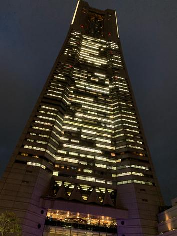 記憶術セミナー横浜会場は、『横浜ランドマークタワー』25階の会議室!記憶力をUPさせたい方へ、記憶力が良くなる方法を伝授します。