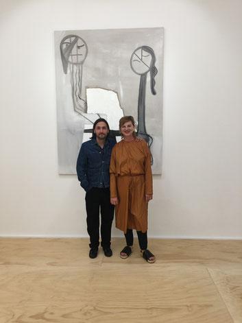 Fotocredits: Galerie Eva Presenhuber