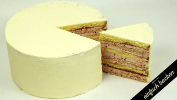 Stabile Cremetorte