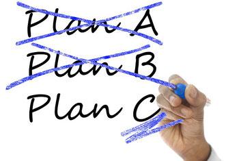 Planung Anpassung Alltag mit Kind Baby Familienleben