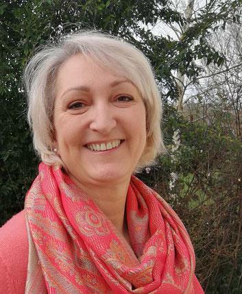 Catherine Joubaud - Enseignante mthode bates, membre de l'association l Art de Voir
