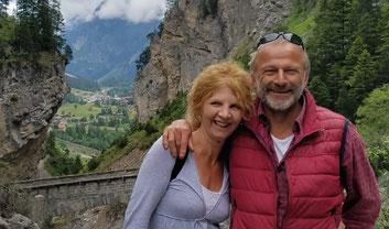 Edi Felber & Dr. Petra Fuchs Felber, Co-kreative Prozessbegleitung für Paare & Gruppen, Meditation
