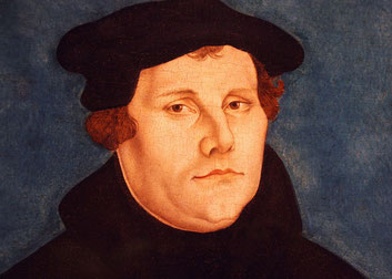 Luther Frankfurt