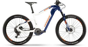 Haibike XDURO Alltrail e-Mountainbike 2020