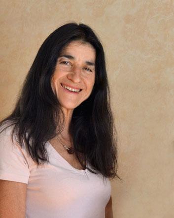 Sonia DJAOUI Éducation de la Vision et Méthode Bates region centre val de loire