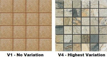 The Price Of Tile Tile Lines - Different colors of tile flooring