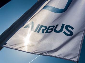 Image courtesy of Airbus