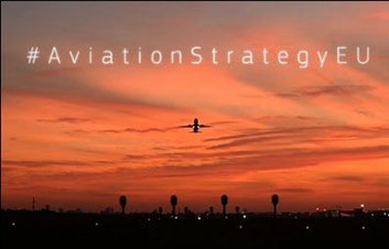 Quo vadis EU Aviation Strategy? Only time will tell   -  pictures EU Commission