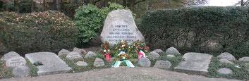 Ehrenmal in Hollenstedt
