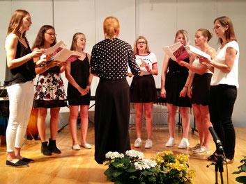 Fotos: Städt. Musikschule Neumarkt