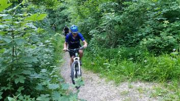 Radtouren Schwäbische Alb, Radtouren für Anfänger, Radtouren für Fortgeschrittene