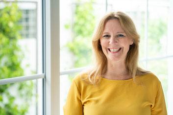Andrea Kistenich, Heilpraktikerin für Psychotherapie