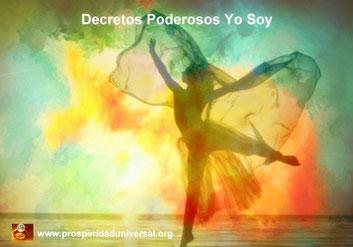 ACTIVACIÓN GUIADA PARA EL DESBLOQUEO INMEDIATO DEL DINERO - DECRETOS PODEROSOS YO SOY- PROSPERIDAD UNIVERSAL
