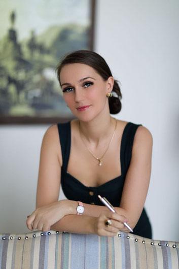 индивидуальный психолог Светлана Гриневич