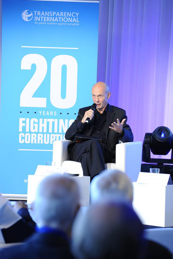 pascal lamy contact conference