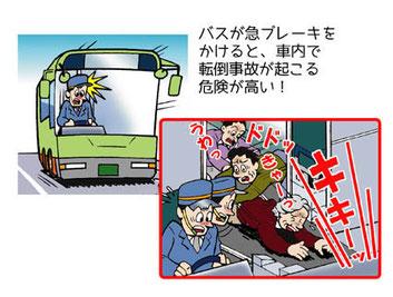 「バス管理者のための指導・監督ツール」