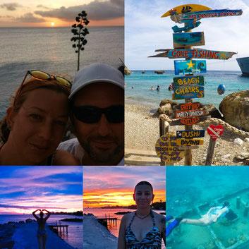 Karibik, Karibikreise, Backpacker, Backpacking, Zwei auf Achse, Travel the World, Westpund, Curacao, Meeresschildkröte, Willemstad, Punda, Otrabanda, Weltreise, Christoffel, Bergsteigen, Wandern, Nationalpark, Sint-Christoffel