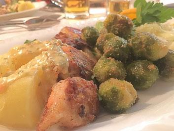 Restaurant Oderblick Lebus Märkisch Oderland (Oderbruch-blog.de)