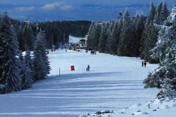 Копаоник, горнолыжный курорт