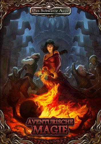 DSA 5: Aventurische Magie