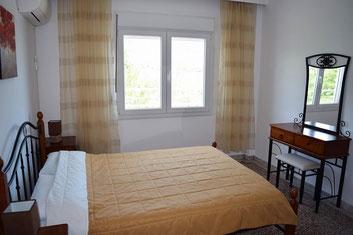 Apartment Keramoti