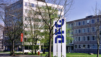 Die Bonner DFG-Zentrale. Quelle: DFG