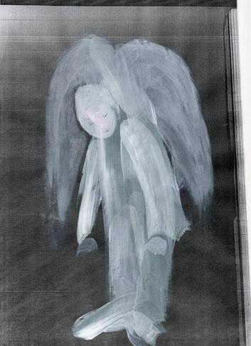 Der verzagte Engel