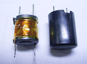 TAIYO YUDEN LHL13NB102J 1mH 0.6A + 10t(0.4mm)