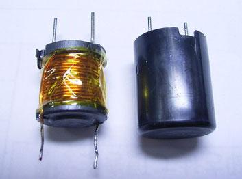 TAIYO YUDEN LHL13NB102J 1mH 0.6A + 10 t (0.4mm)