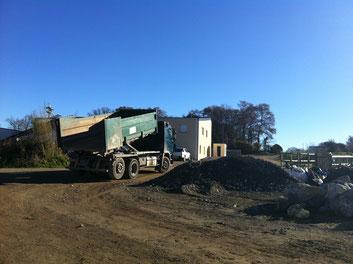 RAM Environnement : Conseil et solutions pour le traitement des gravats et la revalorisation des déchets dans le Sud-Ouest 64 Pyrénées Atlantiques