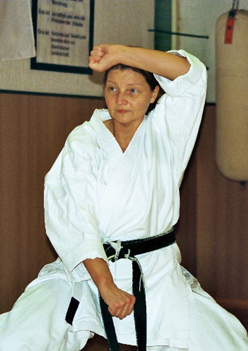 Edith Albers (2007)
