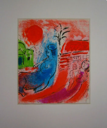 M.195 from Lassaigne Chagall-70 (1957)