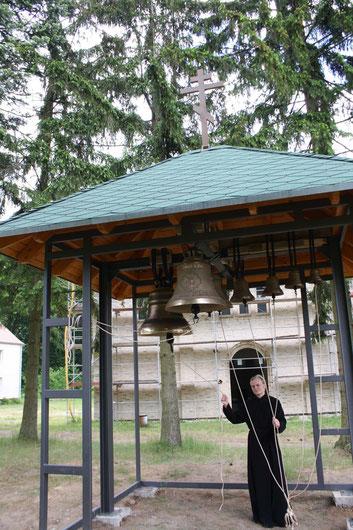 """Репортаж """"АиФ.Европа"""": Монашеская жизнь в Гётчендорфе. Фото: Л.Фридрихс"""