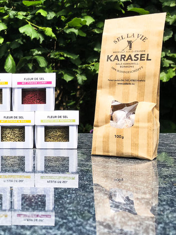 KaraSel Karamellbonbons