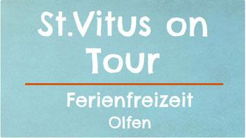 St. Vitus on Tour