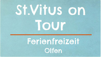 Bild: St. Vitus on Tour