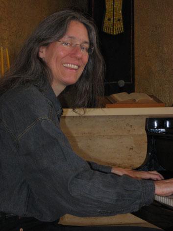 Anja Schaller