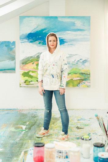 Julia Frischmann
