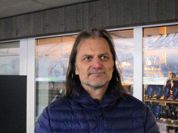 """EHC Coach Marian Gallo: """"Spiel gewonnen. Baustellen sichtbar."""""""