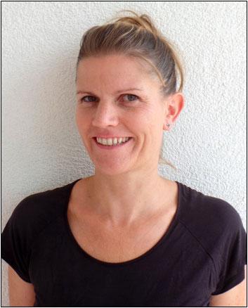 Claudia Niemeyer, PR-Manager Saucony Deutschland & Österreich.