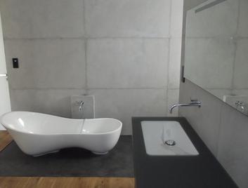 Fugenlose Oberflächen - Fugenlose Badezimme - Fugenlose Fussbödenr ...