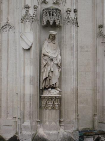(DR Conseil départemental de la Somme) Amiens-CASA Chambres d'hôtes