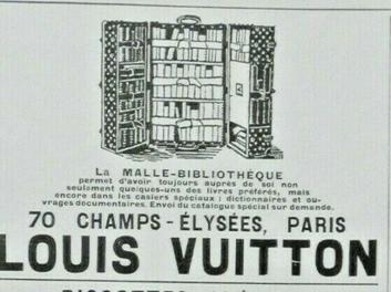 Publicité 1926
