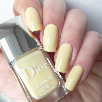 swatch Dior Sunwashed 319 by LackTraviata