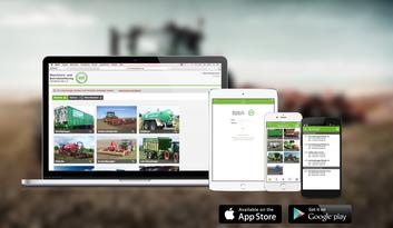 Jagd Saison App Screenshot iPhone