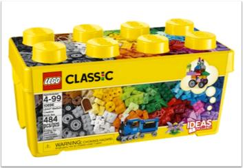 lego game team building