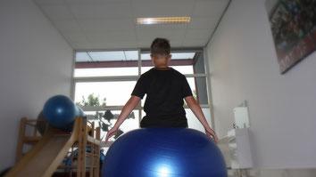 oefentherapie kinderen