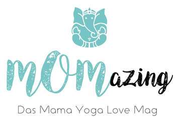 momazing mama yoga love mag