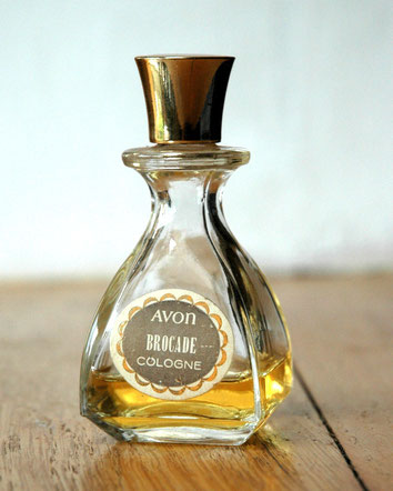 AVON BROCADE - COLOGNE
