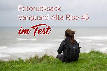 Vanguard_Alta Rise 45_Test_Fotorucksack_Kamerarucksack